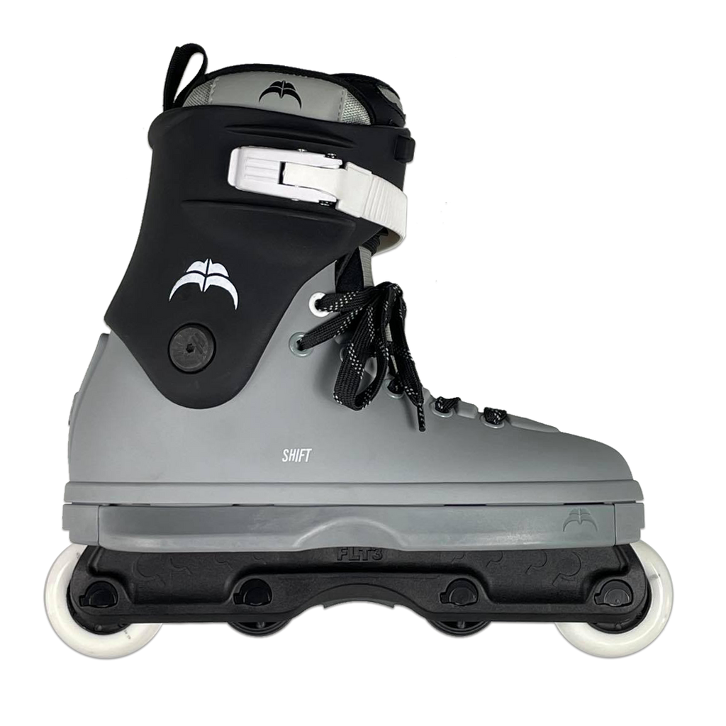 Razors Shift Gray inline skates