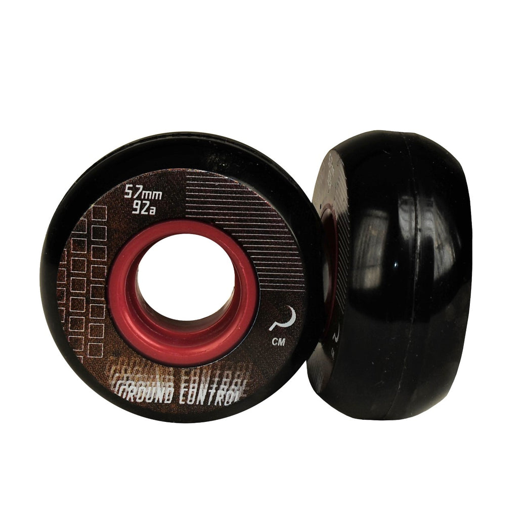 Ground Control 57/92 inline skate wheel