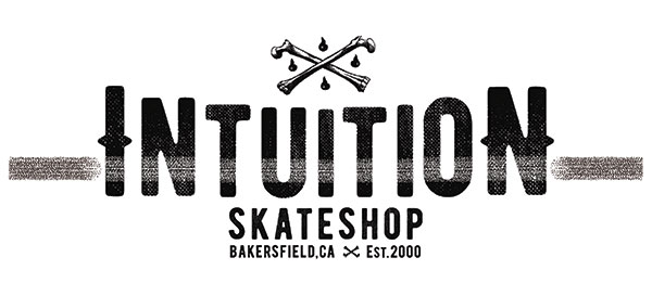 Intuition Skate Shop