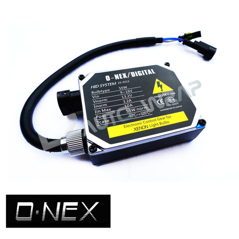 ONEX 55w Replacement ballast