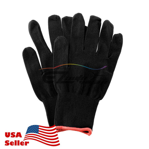 Professional Vinyl Wrap Seamless Cotton Glove