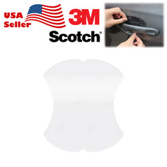 3M Scotchguard Clear Door Handle Protection Film Style02