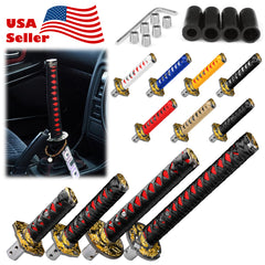 Universal Samurai Sword Shift Knob