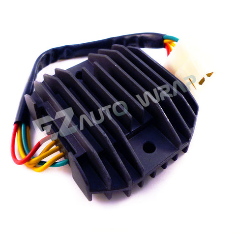 Suzuki Voltage Regulator Rectifier