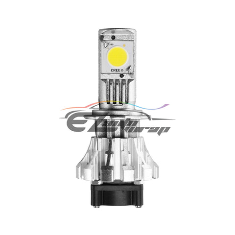 6400LM  CREE ETI LED Headlight Kit Cool White