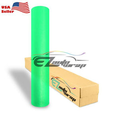 Matte Glitter Green Taillight Headlight Tint Film