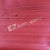 Wood Grain Textured Vinyl Red #01