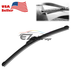One Piece Of Windshield Wiper Blade