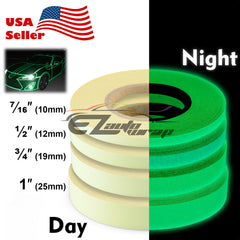 Glow in the Dark Tape Neon Green 147 Feet / 50 Yards