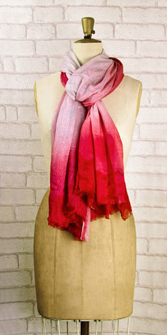 Veda Stylish Sing Sing Scarf - Knot Only - 2