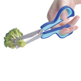 3-in-1 Food Scissors