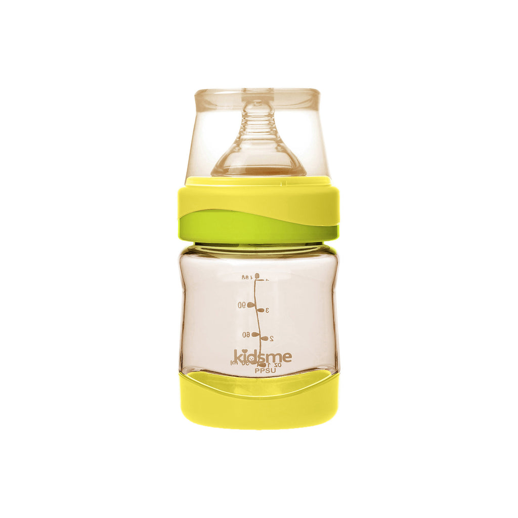 PPSU Premium Bottle Without Handles
