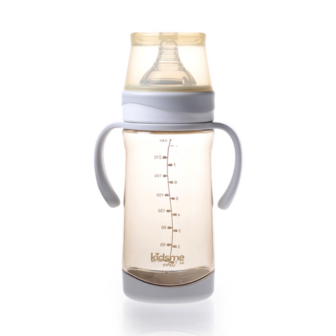 PPSU Premium Bottle With Handles