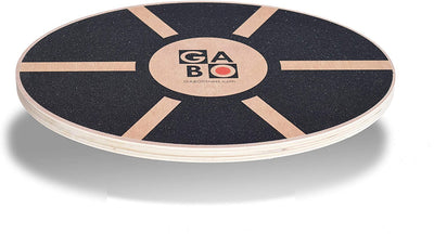 The GABO Oval Board