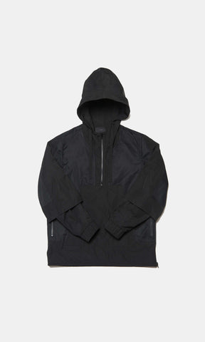 Anorak Jacket - Black