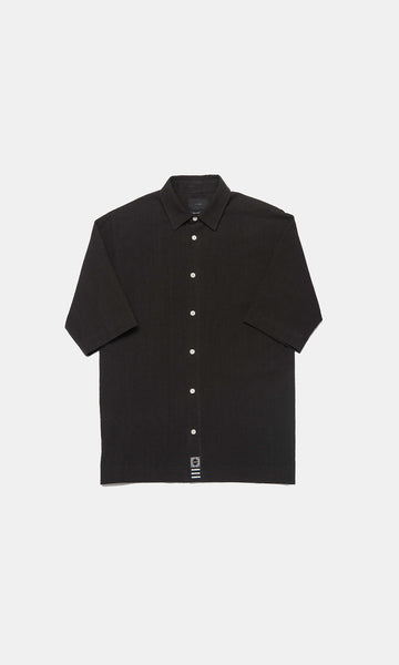 Button Up Shirt - Mu Myung