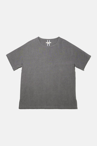 Overshirt - Grey Natural Dye