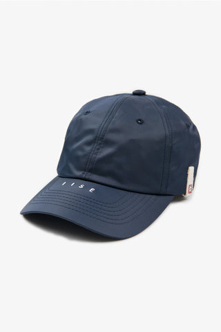 6 Panel Cap - Deep Navy