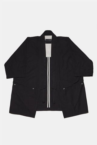 Hanbok Jacket - Black