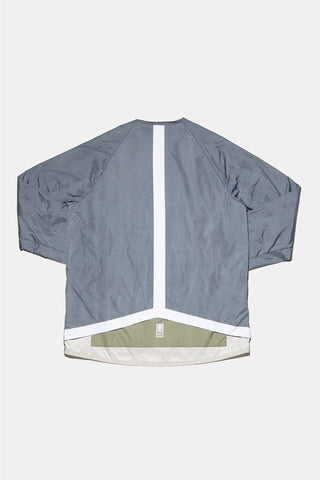 Bare Bomber - Blue