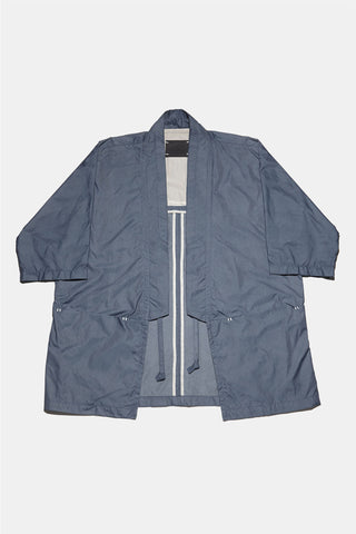 Hanbok Jacket - Blue