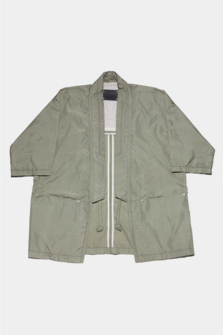 Hanbok Jacket - Green