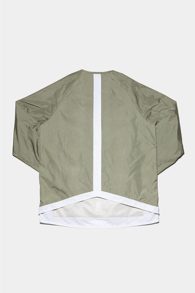 Bare Bomber - Green