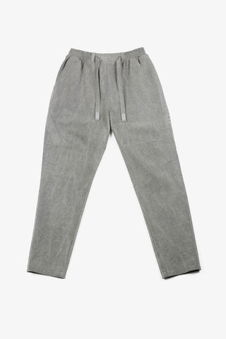 Lounge Pant - Grey Natural Dye