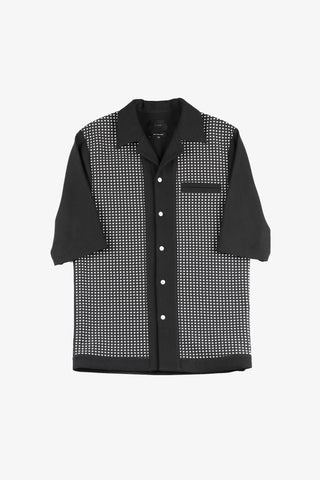 Bowling Shirt - Black