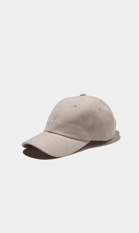 6 Panel Cap - Muted Pink
