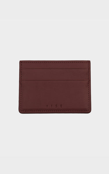 Cardholder I - Red