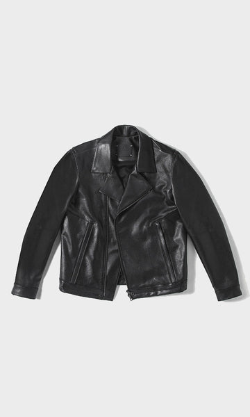 Double Rider Leather Jacket