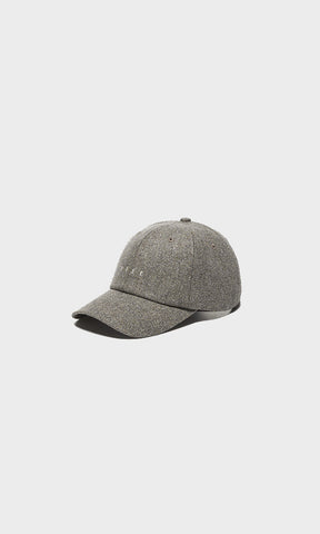 6 Panel Cap - Korean Raw Silk