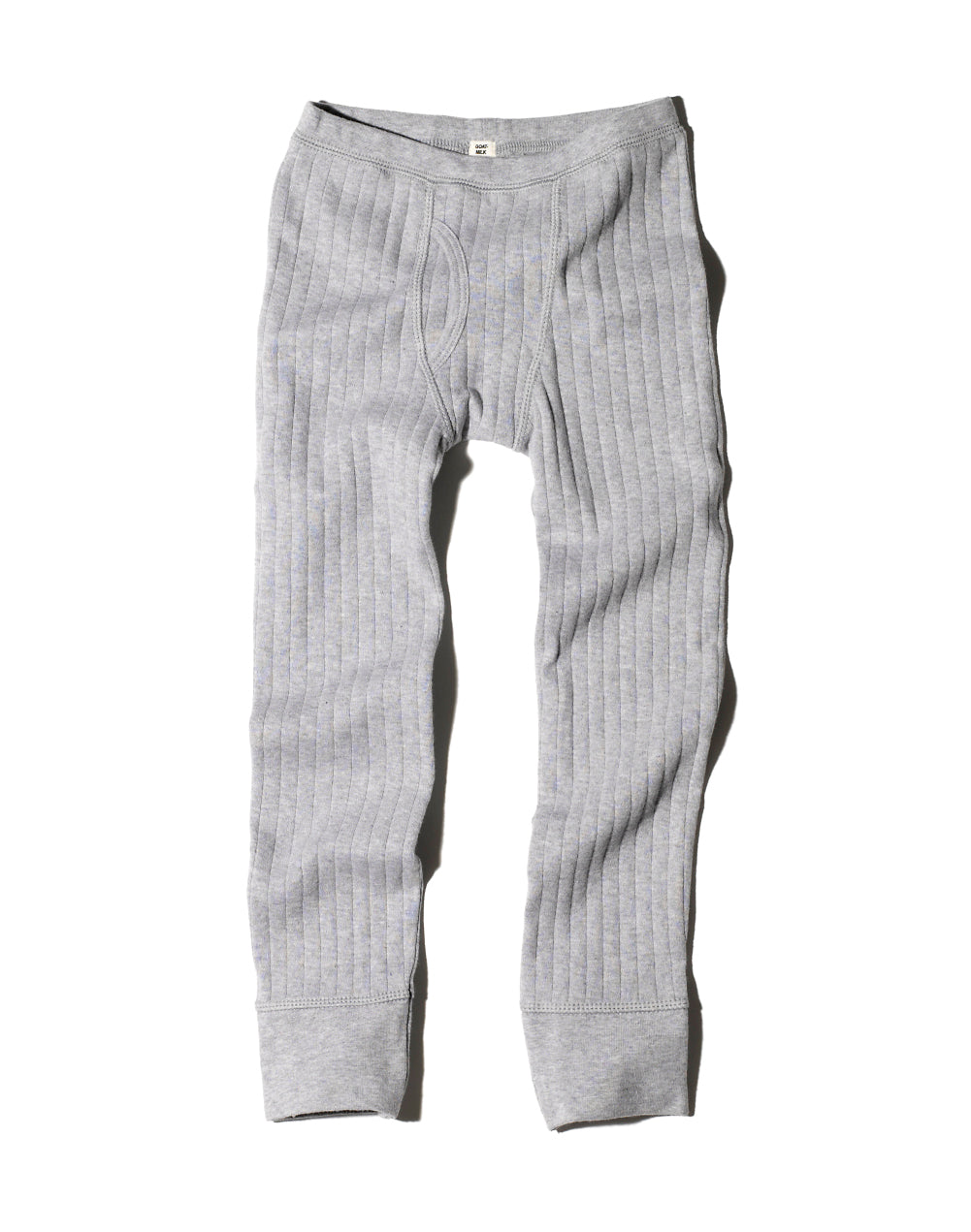 boy's pant (drop needle)