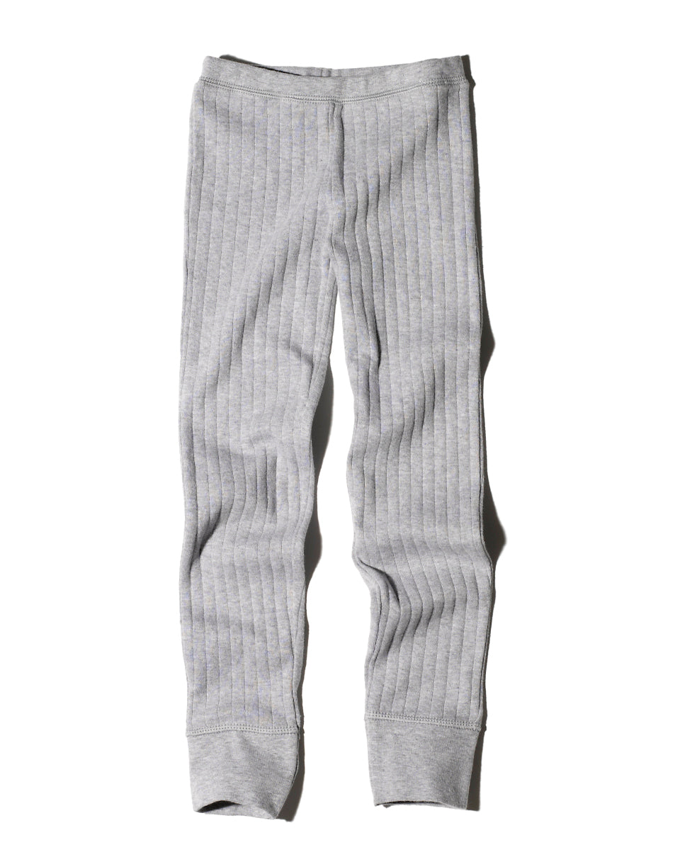 girl's pant (drop needle)