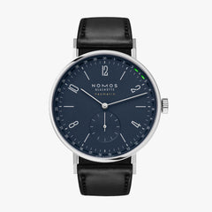 NOMOS Tangente Neomatik 41 Update Midnight Blue (Ref 182)