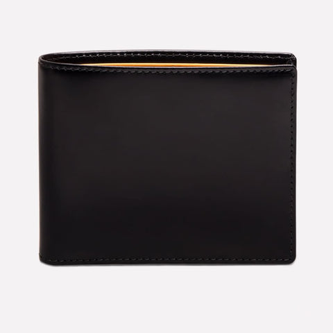 Ettinger Bridle Hide Billfold Wallet With 6 C/C Slots