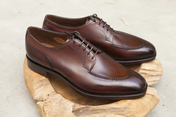 Edward Green Dover in Dark Oak