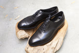 Edward Green Berkeley in Black Calf