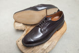Alden Longwing Blucher (LWB) in Color #8 Shell Cordovan