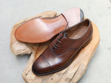 Edward Green Chelsea in Dark Oak (202 Last)