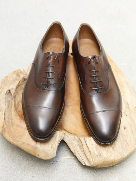 Edward Green Chelsea in Dark Oak (82 Last)