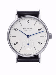 NOMOS Tangente (Sapphire Crystal Back / Ref 139)