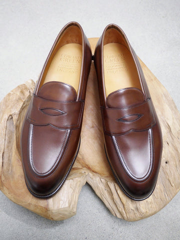 Edward Green Piccadilly in Dark Oak