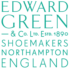 Edward Green Weymouth U-Wing Adelaide in Dark Oak