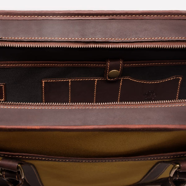 Ettinger 'Putney' Briefcase