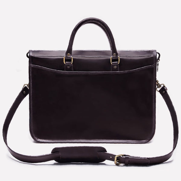 Ettinger Bridle Hide 'Mayfair' Briefcase
