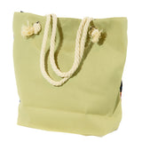 Canvas Bag - Green