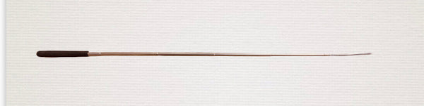 Silver Extendible Rod