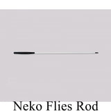 NEKO FLIES - Interchangeable Toys